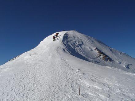 Фото Последние шаги к вершине Эльбруса