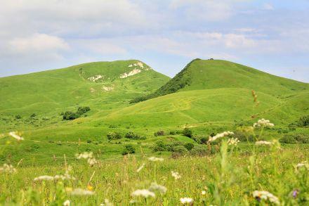Фото Гора Большое Седло
