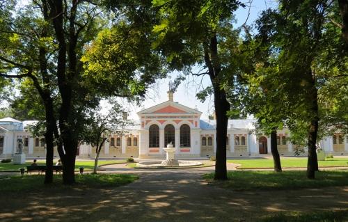 Фото Верхние, или Николаевские ванны