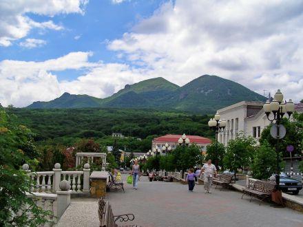 Фото Железноводск