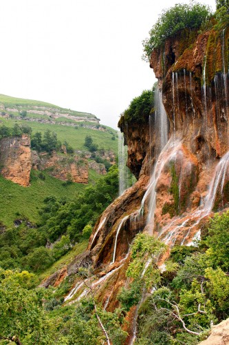 Фото Водопад Гедмишх
