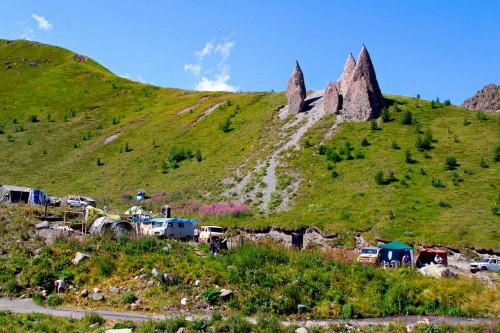 Фото Долина Замков - Джилы-Су