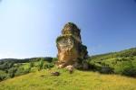 Лермонтовская скала. Кисловодск