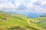 Дорога от Кисловодска к Эльбрусу