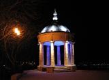Знаменитая Эолова арфа - одна из эмблем Пятигорска