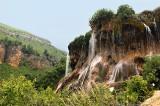 Водопад Гедмишх. Тысячи струй