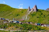 Долина Замков - Джилы-Су