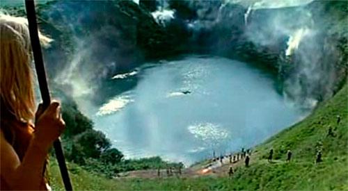Малое озеро Шантхурей