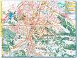 Санатории кисловодска на карте парка